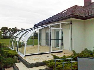 CORSO NEO™ gibt Ihrem Haus einen zusätzlichen Raum