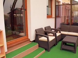 Terrassenüberdachung CORSO Style