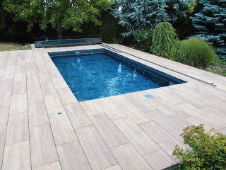 Swimming pool enclosure Terra Prime