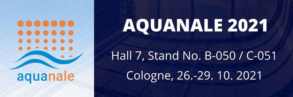 Aquanale 2021