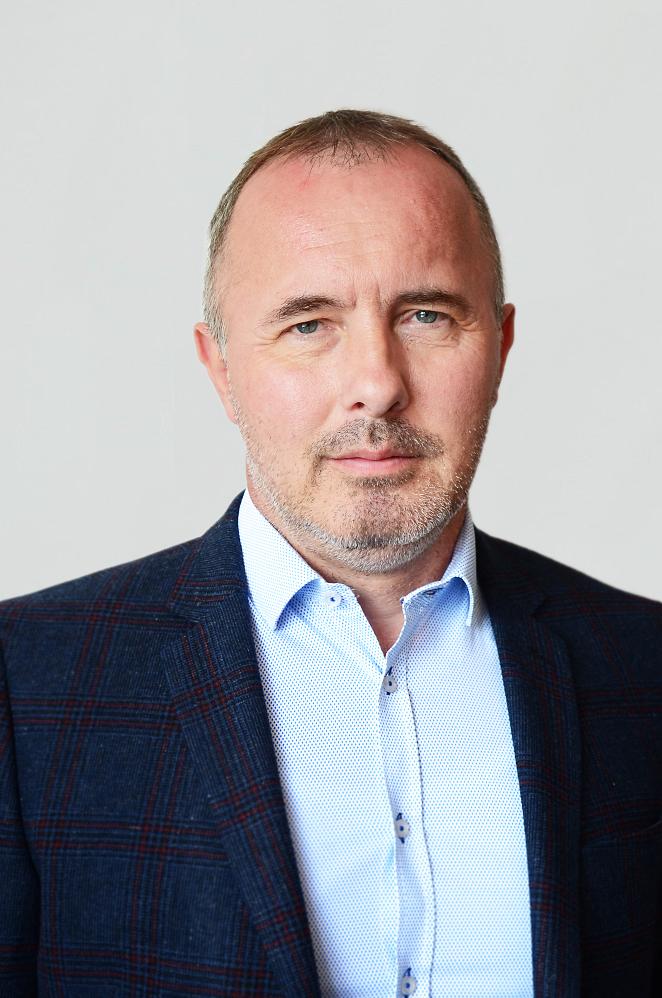 Výrobní ředitel společnosti ALUKOV a.s. Aleš Duzbábek