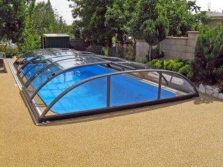 Azure Flat Kompakt