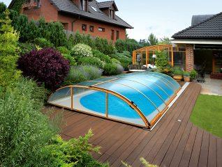 Bazénobraní