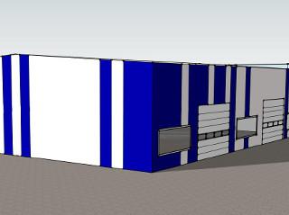 Nové vývojové a testovací centrum v Orli u Chrudimi otevřeme na jaře roku 2017