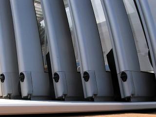 Pohodlné ovládání zastřešení zajistí kvalitní posuvný systém