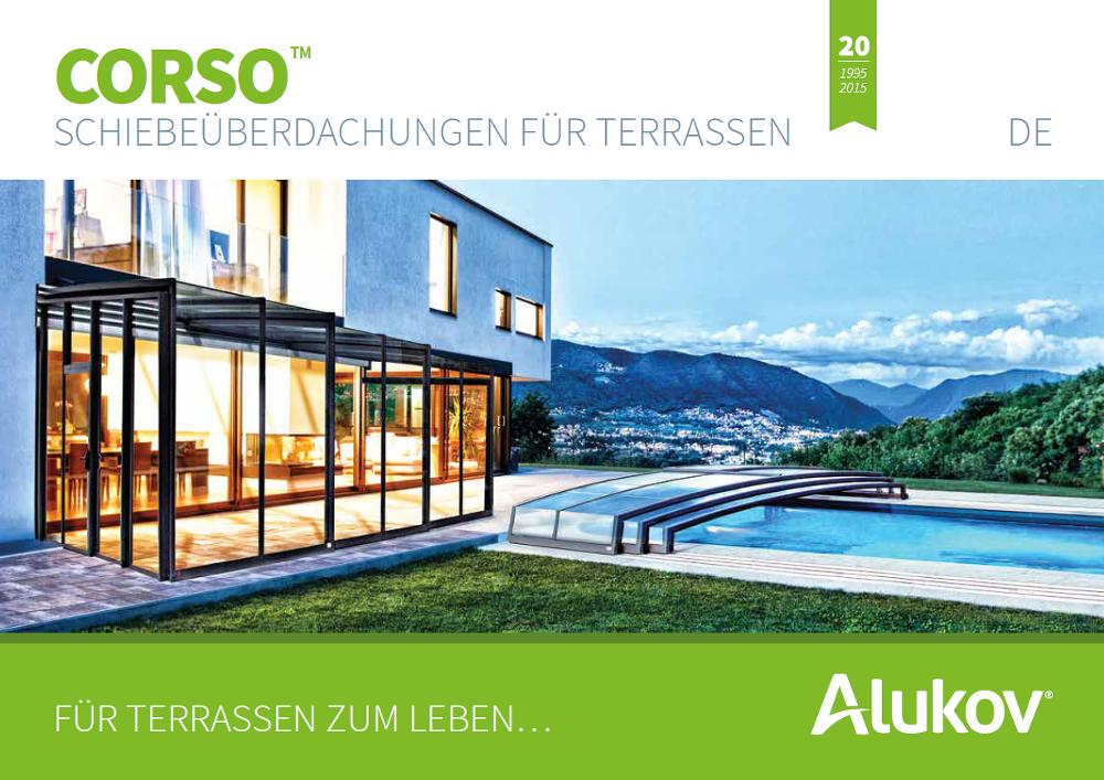Emejing Auswahl Materialien Terrassenuberdachung Gallery - House ...