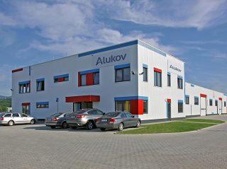 ALUKOV - Bátonyterenye, Magyarorszá