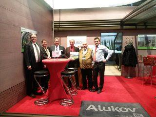IHM Alukov Deutschland Team