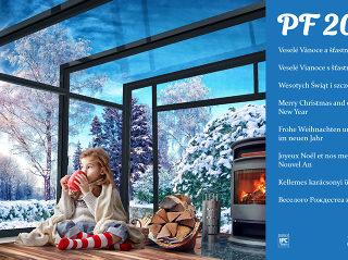 Weihnachtsferien - Betriebsurlaub