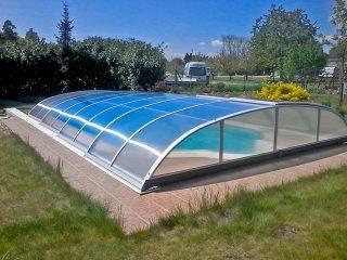 Poolüberdachung Azure Flat (12)