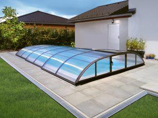 Poolüberdachung Azure Flat (15)