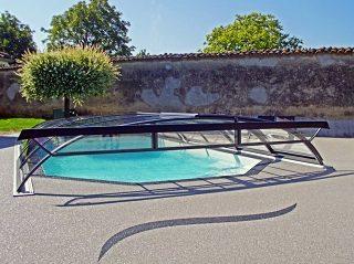 Poolüberdachung Azure Flat Kompakt (18)