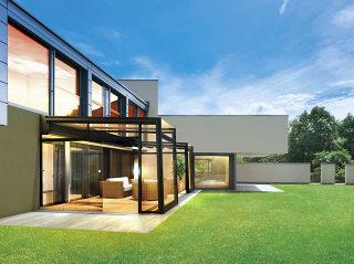 terrassen berdachung corso ultima. Black Bedroom Furniture Sets. Home Design Ideas