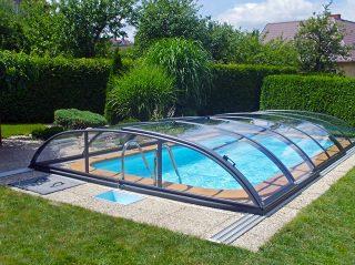 Bazenski krov AZURE Flat Compact (11)