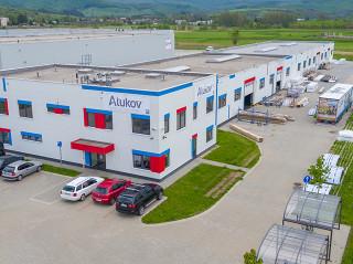 A cégről - cég központja Orel, közelében Chrudim