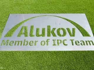 ALUKOV logó
