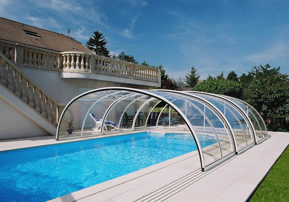 AZZURRE flat - coperture piscine con miglior prezzo