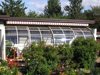 Verande per terrazzi