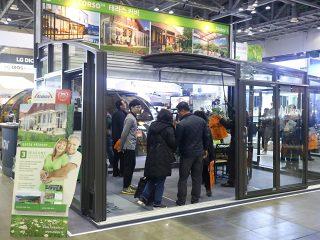 Korea build fair