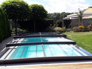 Pool enclosure Terra
