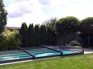 Swiming pool enclosure Terra