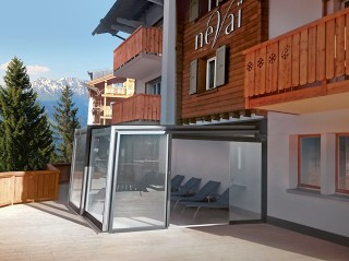 CORSO Ultima - best solution for your patio enclosure