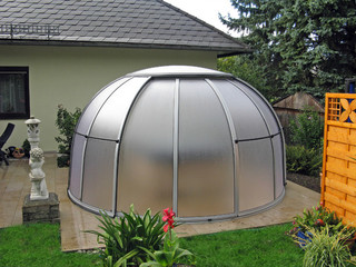 Hot tub enclosure SPA DOME ORLANDO 16