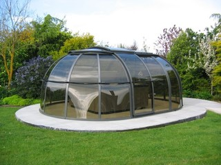 Retractable SPA SUN HOUSE - Nelson