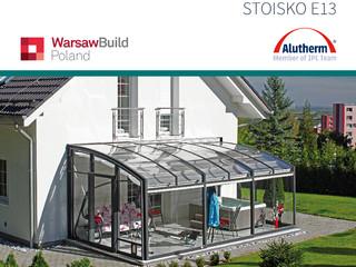 MIĘDZYNARODOWE TARGI BUDOWLANE I WNĘTRZARSKIE - WARSAW BUILD POLAND 2016