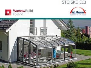 Alukov na targi Warsaw Build Poland 2016