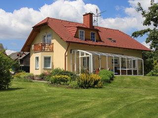 Acoperire terasa CORSO acopera terasa sau spa-ul
