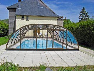 Acoperirere piscina Tropea NEO