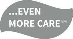even more care logo