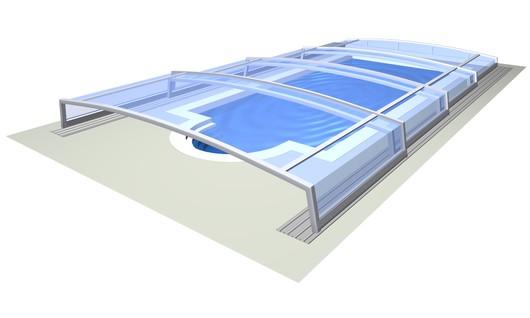 Pool Enclosure Corona™