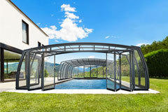 Pool Enclosures Photo Gallery from Alukov