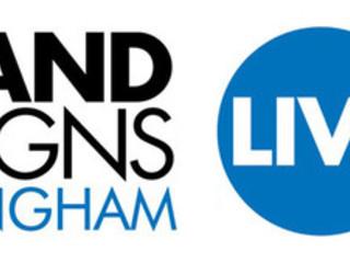 Alukov UK attended Grand Designs Live in Birmingham