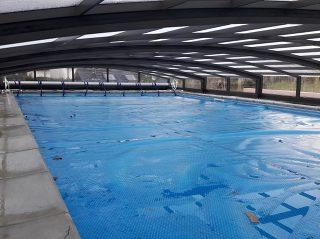 Pool enlcosure Viva