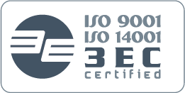 Great news - certification 3EC - for our enclosures !