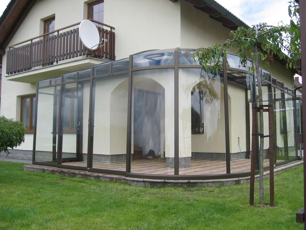 Sunrooms & Sunroom Ideas | sunrooms-enclosures.com on Patio Enclosure Ideas  id=84769