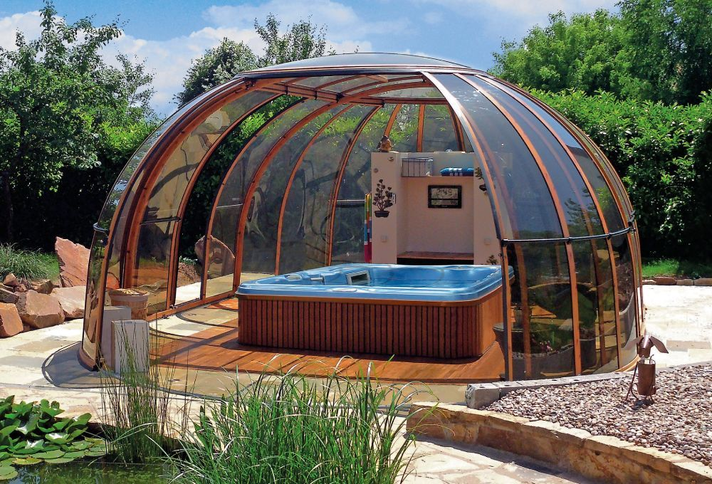 SPA Sunhouse - Place for peace and serenity
