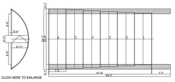 Universe pool enclosure plans T3