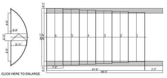 Universe pool enclosure plans T4