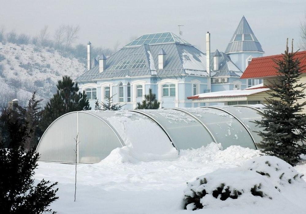 Benefits Of Enclosures In The Winter Sunrooms Enclosures Com