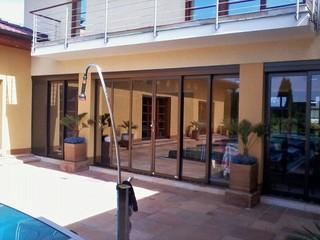 Atypical home enclosure design