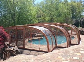 The Best Time to Get a Pool Enclosure