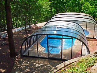 How To Enclose My Pool Sunrooms Enclosures Com