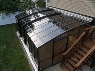 Get your amazing patio enclosure CORSO Premium - enhance your home