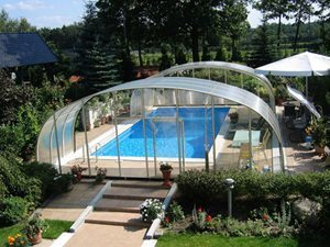 5 Reasons Why a Pool Enclosure is a Great Investment