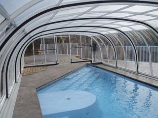 Laguna - pool enclosure from Pool and Spa enclosures