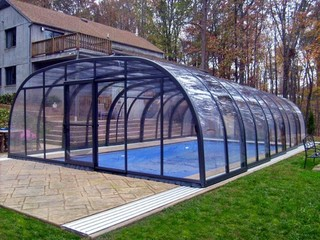 Laguna - Swimming pool enclosure